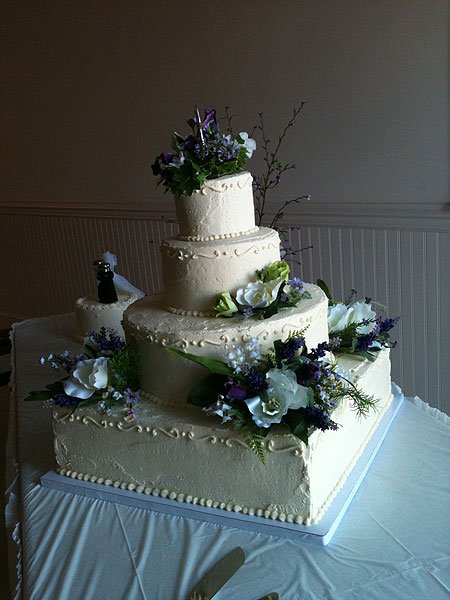 Weddings | Bakery Delaware Beaches | Ocean City MD