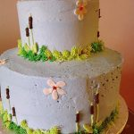 purple everyday cakes selbyville md