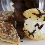 various italian desserts