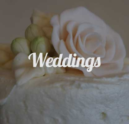 Weddings Gallery Cover